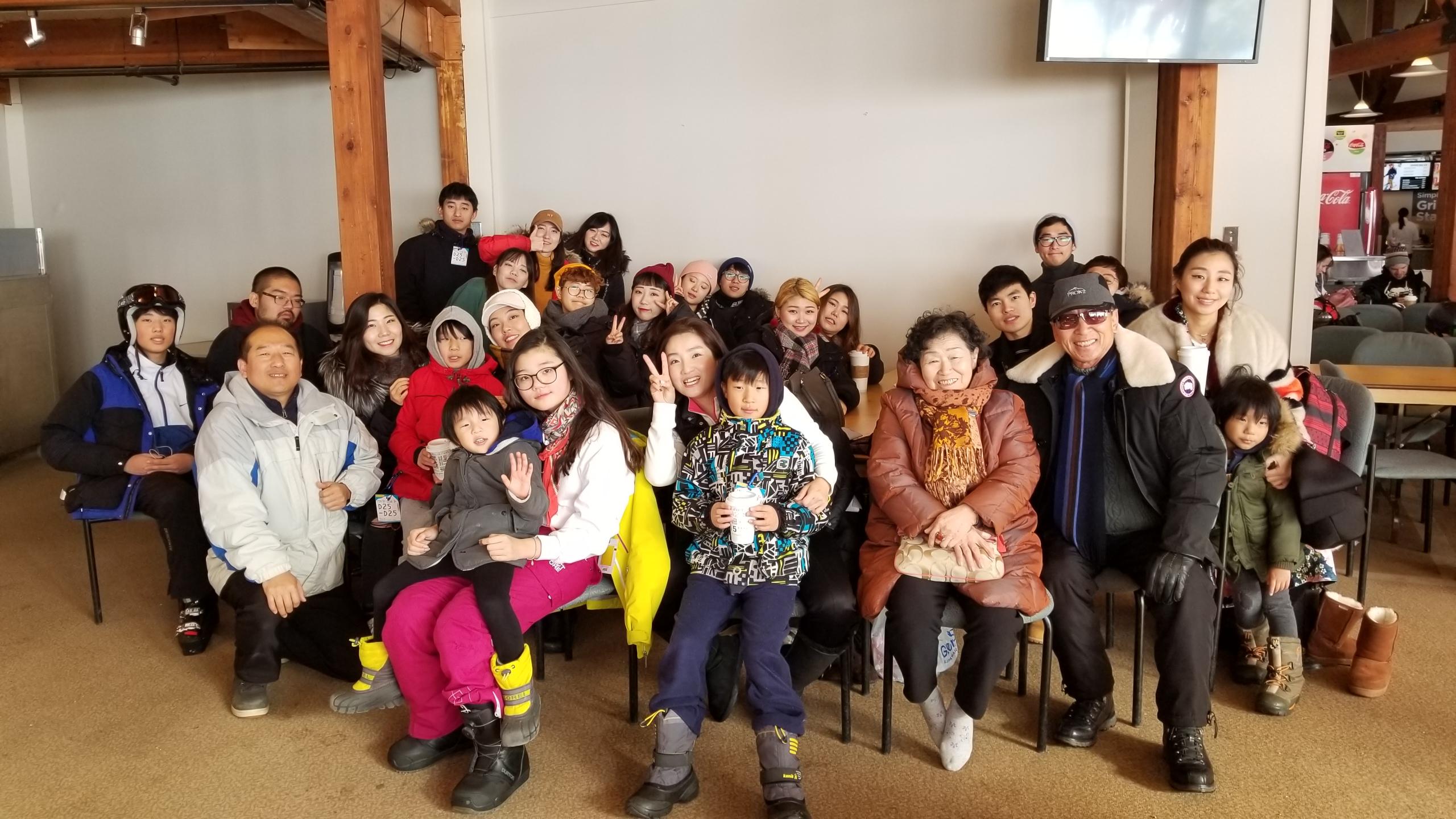 [캠프] 2017년 겨울캠프1