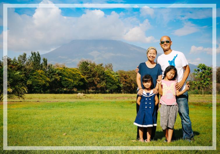 2017년 12월 탄자니아 박상현 선교사 기도편지