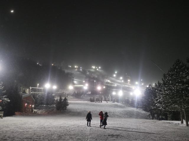 [캠프] 2017년 겨울캠프2