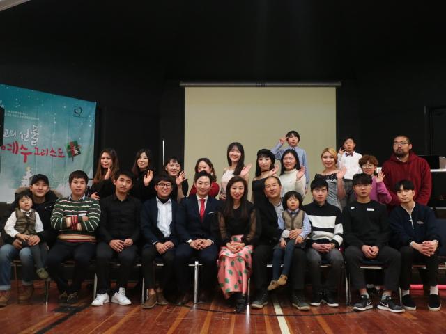 2017년 송년의 밤 축제2