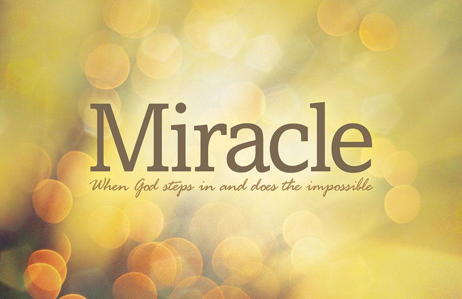 당신은 하나님의 기적의 통로 입니다 (사도행전22:5-21)