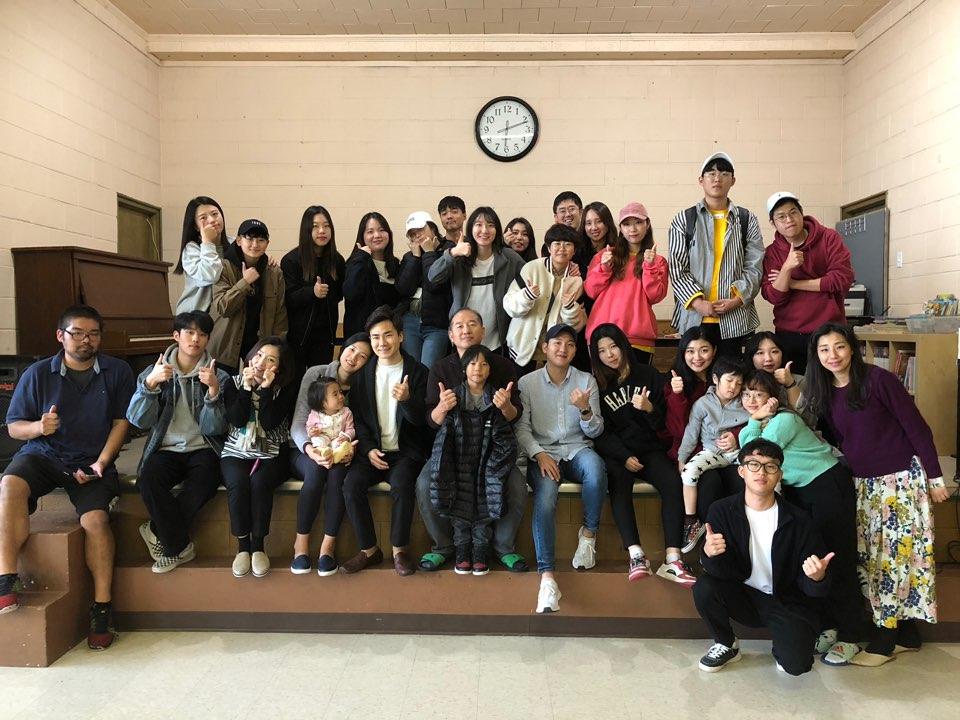 2018 하반기 힐링캠프 '견고한 진을 파하라' 2