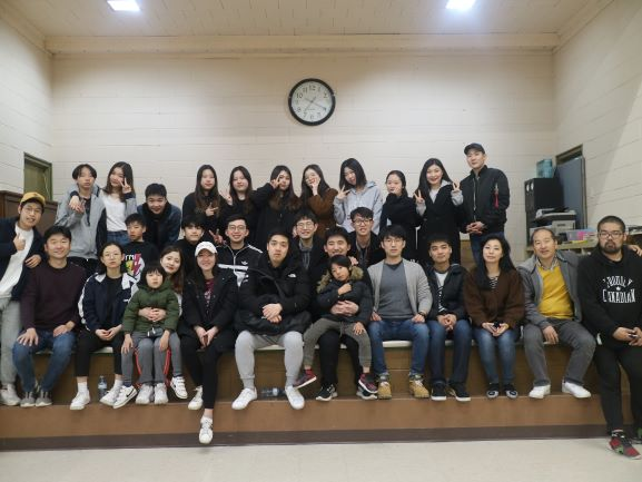 2019 상반기 힐링캠프 사진 모음2