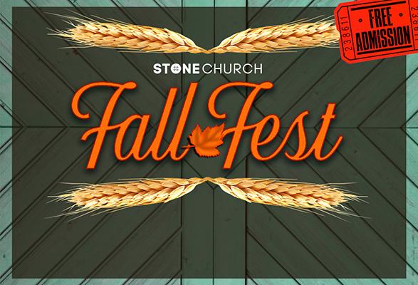 [Fall Fest] 10월31일 Gym에서 오후 5-8까지