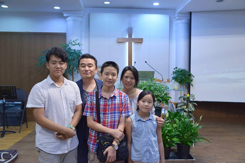 천민찬 선교사 선교소식2 (2020-3)