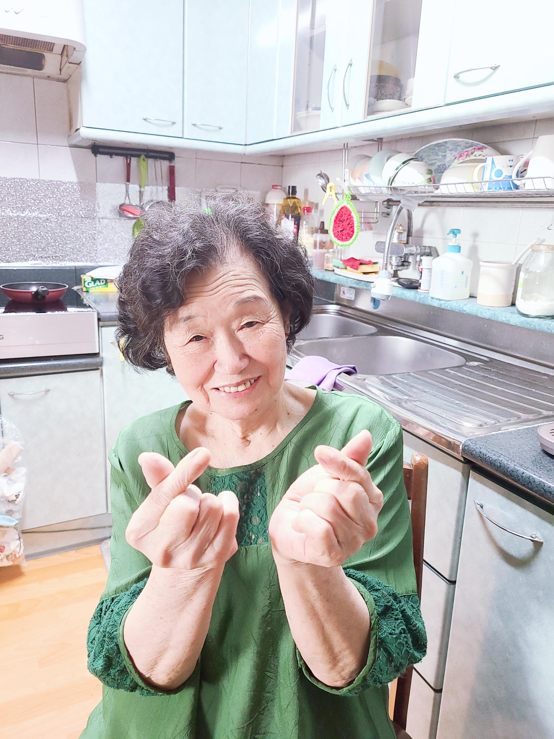[중보기도] 김지연 담임목사님 어머니를 위해 중보해주세요